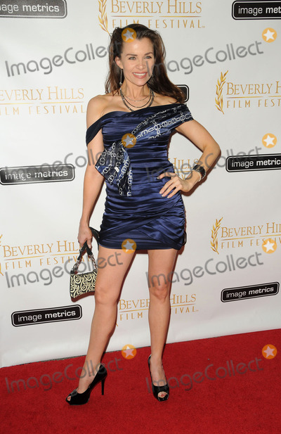 Alicia Arden Photo - Alicia Arden arriving at the 11th Annual International Beverly Hills Film Festival Opening Night on April 6, 2011 in Beverly Hills, CA