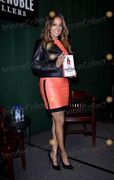 La La Photo - January 28 2014, New York City