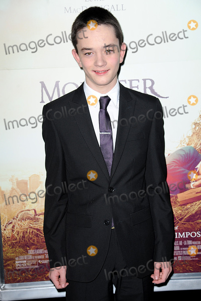Lewis MacDougall Photo - 