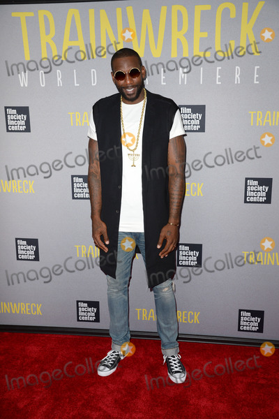 Amar'e Stoudemire, Amare Stoudemire Photo - July 14, 2015 New York CityAmar'e Stoudemire attending the 'Trainwreck' World Premiere at Alice Tully Hall on July 14, 2015 in New York City.Credit: Kristin Callahan/ACE PicturesTel: 646 769 0430