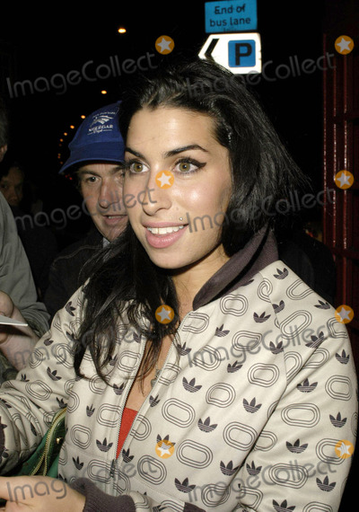 Amy Wienhouse, Amy Winehouse Photo - Singer Amy Winehouse has been found dead in her flat in North London at the age of 27 on July 23 2011 in London
