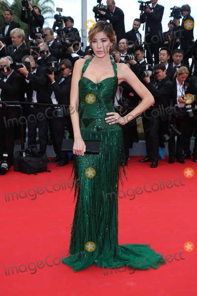 Aida Yespica Photo - My 14 2014, Cannes