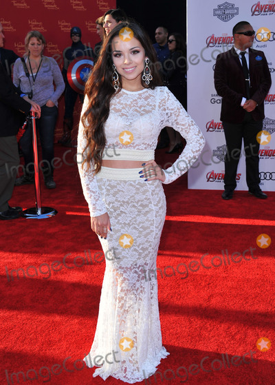 Angela Moreno Photo - 