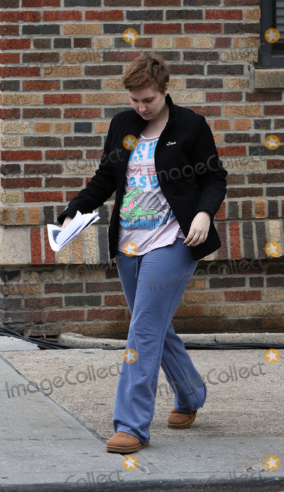 Lena Dunham Photo - 