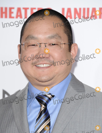 Aaron Takahashi, TCL Chinese Theatre Photo -   January 6 2015, LA  Aaron Takahashi arriving at 'The Wedding Ringer' World Premiere at the TCL Chinese Theatre on January 6, 2015 in Hollywood, California.    By Line: Peter West/ACE Pictures   ACE Pictures, Inc. tel: 646 769 0430