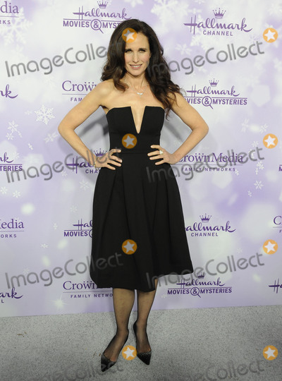 Andie Macdowell Photo - 
