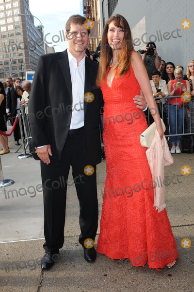 Alexei Yashin, Carol Alt Photo - June 16, 2015 New York CityAlexei Yashin and Carol Alt attending the 2015 amfAR Inspiration Gala held at Spring Studios on June 16, 2015 in New York City.Credit: Kristin Callahan/ACE PicturesTel: (646) 769 0430