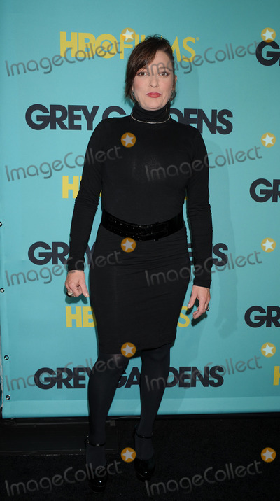Sharon Angela Photo - Sharon Angela at the HBO Films premiere of 'Grey Gardens' at The Ziegfeld Theater on April 14, 2009 in New York City.