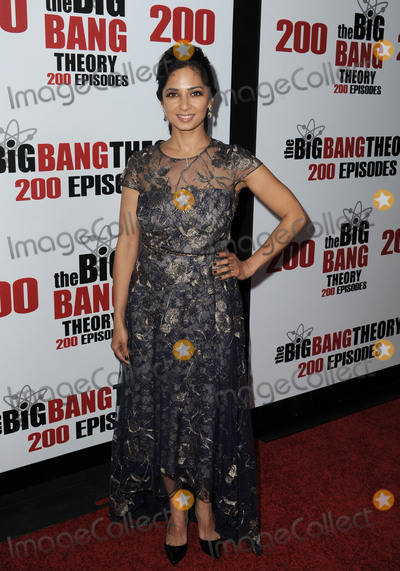 Aarti Mann, Big Bang, Maná Photo - 