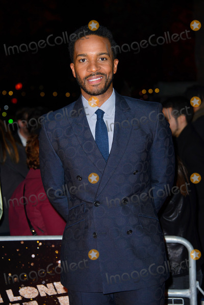 Andre Holland Photo -   October 6 2016, London  Andre Holland arriving at the 'Moonlight' Official Competition screening during the 60th BFI London Film Festival at Embankment Garden Cinema on October 6, 2016 in London, England.   By Line: Famous/ACE Pictures   ACE Pictures Inc Tel: 6467670430
