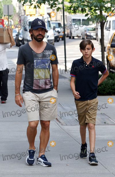 Andrea Pirlo Photo - 