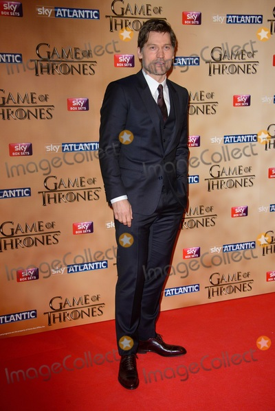 Nicolas Coster-Waldau, Towers of London, Nicolas Coster Photo - 