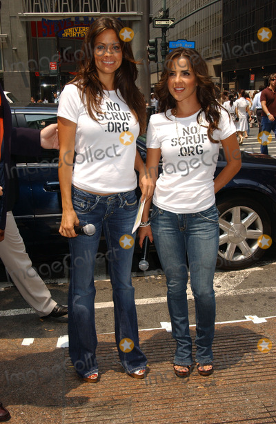 Kelly monaco brooke burke