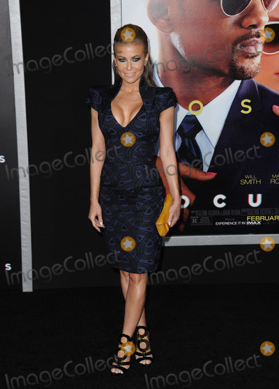Carmen Electra, TCL Chinese Theatre Photo -   February 24 2015, New York City  Carmen Electra arriving at the premiere of 'Focus' at the TCL Chinese Theatre on February 24, 2015 in Hollywood, California.  By Line: Peter West/ACE Pictures   ACE Pictures, Inc. tel: 646 769 0430