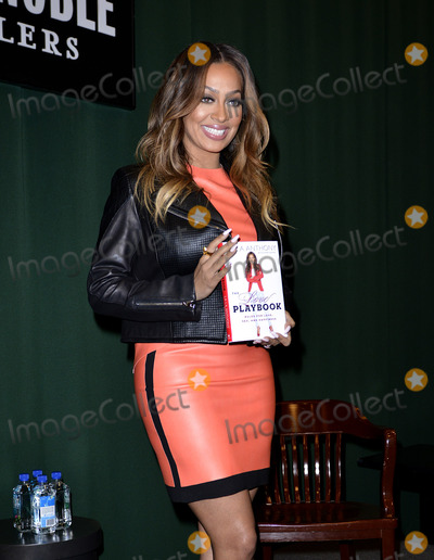 La La Photo - January 28 2014, New York City  La La Anthony signs copies of her book 'The Love Playbook: Rules For Love, Sex And Happiness' at Barnes & Noble Tribeca on January 28, 2014 in New York City.