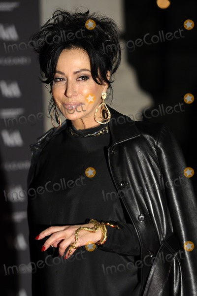 Nancy Dell'Ollio Photo - April 1 2014, London  Nancy Dell'Ollio attends the preview of The Glamour of Italian Fashion exhibition at Victoria & Albert Museum on April 1, 2014 in London