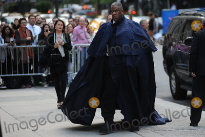 Andre Leon Talley, L'Wren Scott, Leon, Leon Talley, André Leon Talley Photo - May 2, 2014 New York City