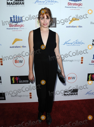Annabel Marshall-Roth Photo -   July 20 2015, LA  Annabel Marshall-Roth arriving at the premiere of 'That Sugar Film' hosted by Australians in Film at the Harmony Gold Theatre on July 20, 2015 in Los Angeles, California.   By Line: Peter West/ACE Pictures   ACE Pictures, Inc. tel: 646 769 0430