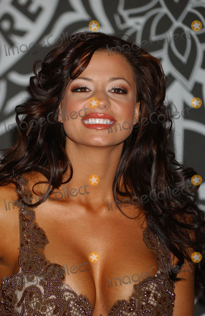 Candice Michelle, The Virgins, Playboy Playmates Photo - Busty Playboy playmate Candice Michelle signed copeis of her Playboy cover issue at the Virgin Megastore in Times Square, Manhattan.