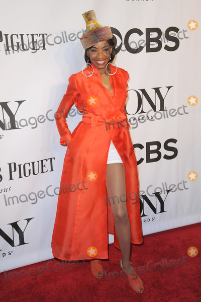 Adriane Lenox Photo - June 8, 2014 New York City