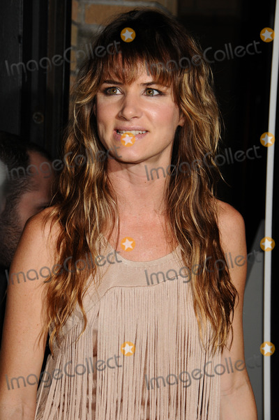 Juliette Lewis, Dolce and Gabbana Photo - Juliette Lewis arriving at a screening of 'Filth and Wisdom' hosted by The Cinema Society and Dolce and Gabbana at the IFC Center on October 13, 2008 in New York City.