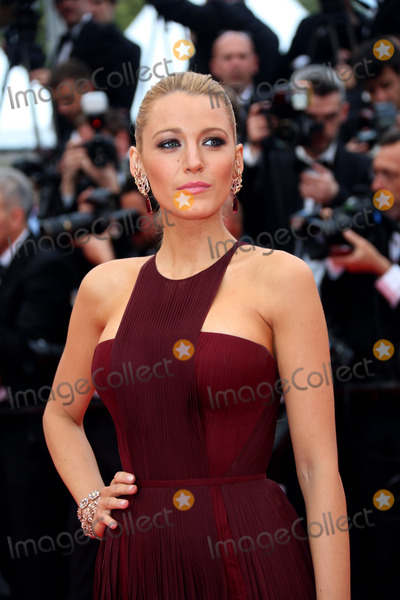 Blake Lively Photo - My 14 2014, Cannes  Blake Lively arriving at the opening ceremony and the 'Grace of Monaco' Premiere at the 67th Annual Cannes Film Festival on May 14, 2014 in Cannes, France.