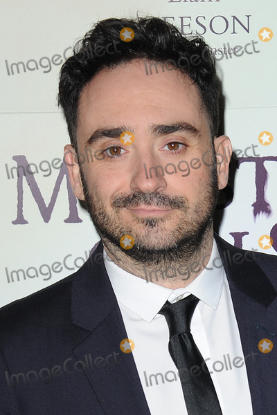 J.A. Bayona Photo - 