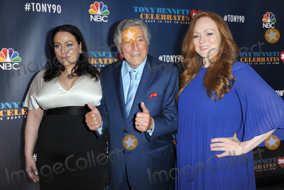 Antonia Bennett, Tony Bennett Photo - 