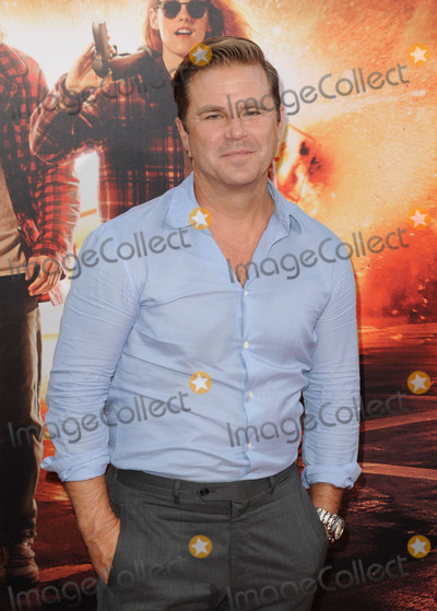 Aaron McPherson Photo - 