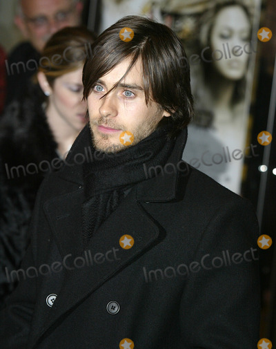 Jared Leto Photo - NEW YORK, NOVEMBER 22, 2004    Jared Leto at the Alexander preview screening in NYC.