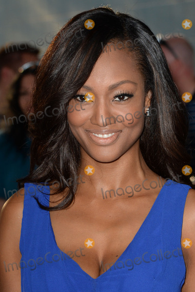 Nichole Galicia Photo - 