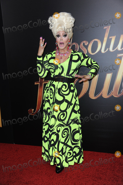 Alexis Michelle Photo - July 18, 2016  New York CityAlexis Michelle attending the New York premiere of 'Absolutely Fabulous: The Movie' at SVA Theater on July 18, 2016 in New York City.Credit: Kristin Callahan/ACE PicturesTel: 646 769 0430