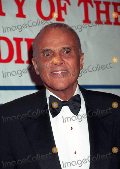 Harry Belafonte Photo - Harry Belafonte at the University of West Indies Gala. New York. January 23, 2002.