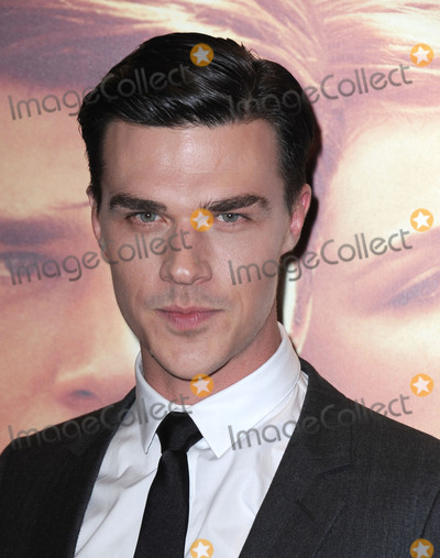 Finn Wittrock Photo -   November 9 2015, LA  Actor Finn Wittrock arriving at the premiere of 'My All American' at The Grove on November 9, 2015 in Los Angeles, California.   By Line: Peter West/ACE Pictures   ACE Pictures, Inc. tel: 646 769 0430