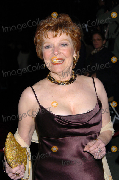 """ANITA GILLETTE Photo - NEW YORK, OCTOBER 5, 2004    Anita Gillette attends the New York premiere of """"Shall We Dance."""""""