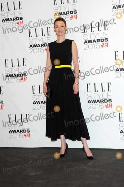 Audrey Marney Photo -   February 23 2016, London  Audrey Marney arriving at The Elle Style Awards 2016 on February 23, 2016 in London, England.   By Line: Famous/ACE Pictures   ACE Pictures, Inc. tel: 646 769 0430