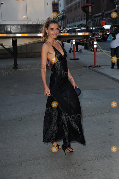 Andreea Diaconu Photo - June 9, 2016  New York CityAndreea Diaconu attending the 7th Annual amfAR Inspiration Gala at Skylight at Moynihan Station on  on June 9, 2016 in New York City.Credit: Kristin Callahan/ACE PicturesTel: 646 769 0430