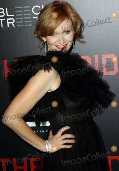 Anna Geislerova, Anna Maria Perez de Taglé Photo -   August 4 2016, New York City  Anna Geislerova attends the 'Anthropoid' New York Premiere at the AMC Lincoln Square Theater on August 4, 2016 in New York City.   By Line: Nancy Rivera/ACE Pictures   ACE Pictures Inc Tel: 6467670430