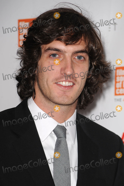 ANDREW JENKS Photo - Andrew Jenks attends the 48th New York Film Festival Centerpiece Selection North American Premiere of THE TEMPEST at Alice Tully Hall, Lincoln Center on October 2, 2010 in New York City