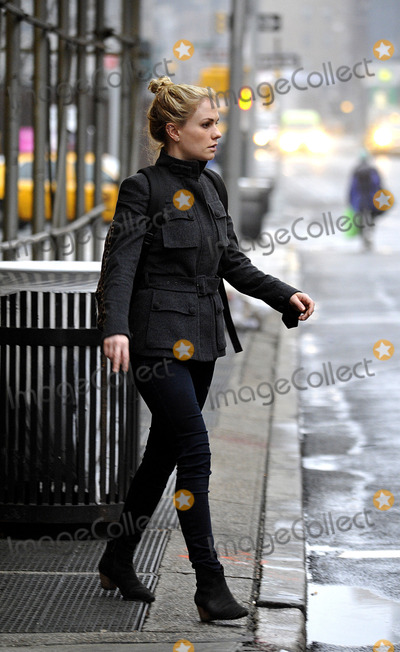 Anna Paquin, Anna Paquin-, Anna Maria Perez de Taglé Photo - December 5 2013, New York City