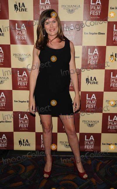 Kat Coiro Photo - Director Kat Coiro arriving at the LA Film Festival premiere of 'L!fe Happens' at Regal Cinemas L.A. Live on June 18, 2011 in Los Angeles, California