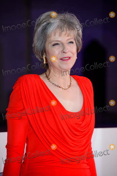 Theresa May Photo - 