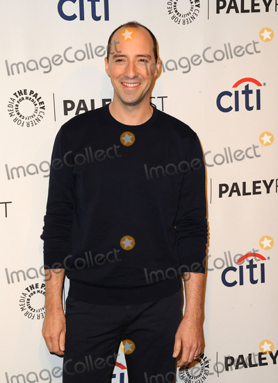 Tony Hale Photo - March 27 2014, LA
