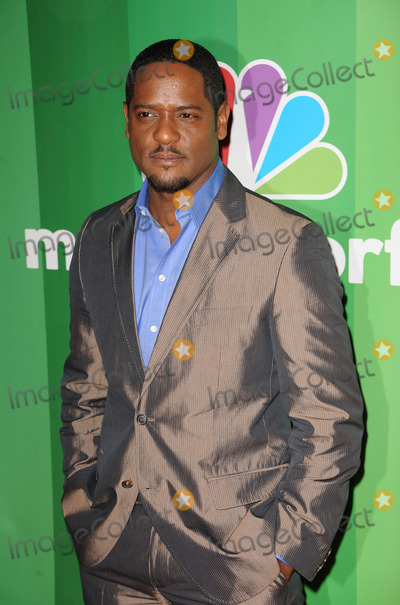 Blair Underwood, THE HILTONS Photo - Blair Underwood at the 2010 NBC Upfront presentation at The Hilton Hotel on May 17, 2010 in New York City.