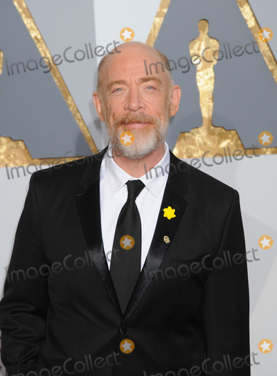J.K. Simmons, J K Simmons, J. K. Simmons, The 88, JK Simmons, J.K Simmons Photo -   February 28 2016, LA  J.K. Simmons arriving at the 88th Annual Academy Awards at Hollywood & Highland Center on February 28, 2016 in Hollywood, California.   By Line: Z16/ACE Pictures   ACE Pictures, Inc. tel: 646 769 0430