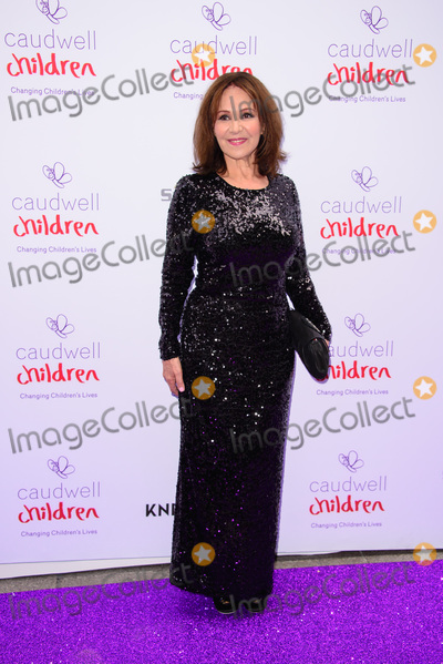 Arlene Phillips Photo -   June 22 2016, London  Arlene Phillips arriving at the 2016 Butterfly Ball at The Grosvenor House Hotel on June 22, 2016 in London, England.    By Line: Famous/ACE Pictures   ACE Pictures Inc Tel: 6467670430