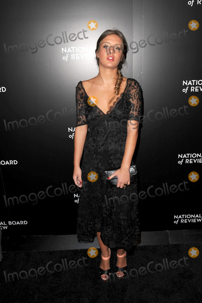 Adle Exarchopoulos, King Sunny Adé Photo - January 7, 2014. New York CityAdle Exarchopoulos attends the 2014 National Board Of Review Awards Gala at Cipriani 42nd Street on January 7, 2014 in New York City.