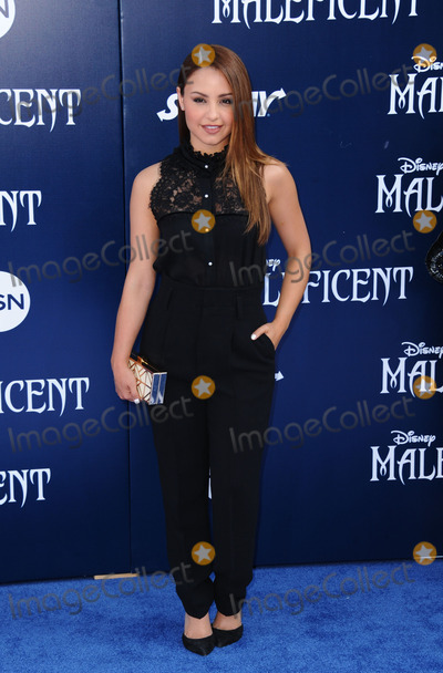 Amiee Carrero Photo - May 28 2014, LA