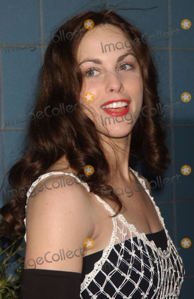 "AMY LAVERE Photo - Actress Amy Lavere attending the premiere of ""Black Snake Moan"" at Chelsea West Cinema."