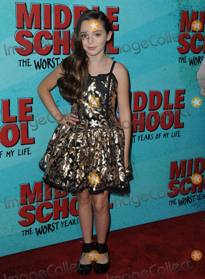 Alex Nisenson Photo -   October 5 2016, LA  Alex Nisenson arriving at the Premiere of CBS Films' 'Middle School: The Worst Years Of My Life' at the TCL Chinese 6 Theatres on October 5, 2016 in Hollywood, California.   By Line: Peter West/ACE Pictures   ACE Pictures Inc Tel: 6467670430